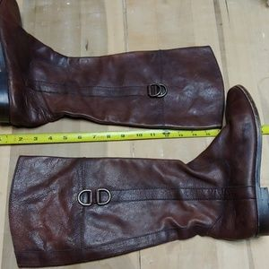 """Frye """"Anna D Ring"""" riding boots"""